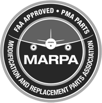 FAA Approved MARPA PMA Parts Station